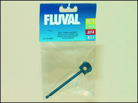 Náhradní samonasávací jednotka Fluval 104-404, 105-405 1ks