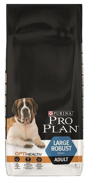 Purina Pro Plan Dog Adult Large Robust 3kg