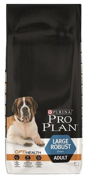 Purina Pro Plan Dog Adult Large Robust 3kg