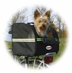 Přepravka Biker-Bag na kolo na nosič