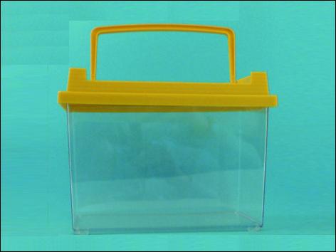 Fauna box SAVIC 17,5 x 11,5 x 13 cm 15l