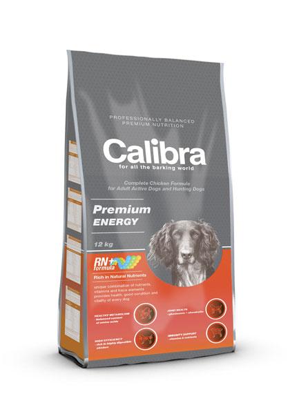Calibra Premium Energy 3kg