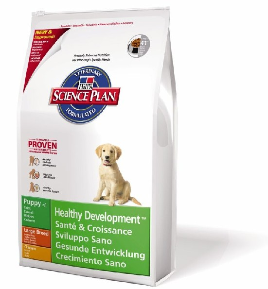 Hill's Canine Dry Puppy Growth Large Breed 3kg