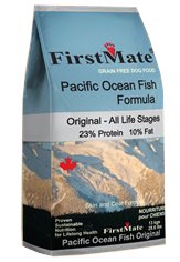 First Mate Pacific Ocean Fish Original 2 balení 13kg
