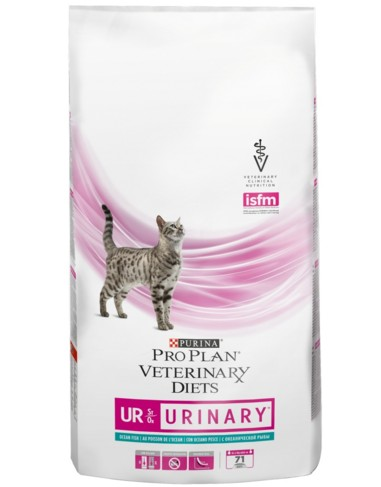Purina VD Feline UR Urinary Ocean Fish 5kg