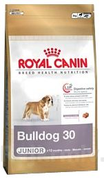 Royal canin Breed Buldog Junior 12kg