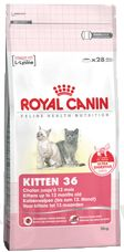 Royal canin Feline Kitten 400g