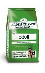 Arden Grange Mini Adult rich in fresh Lamb & Rice 6kg