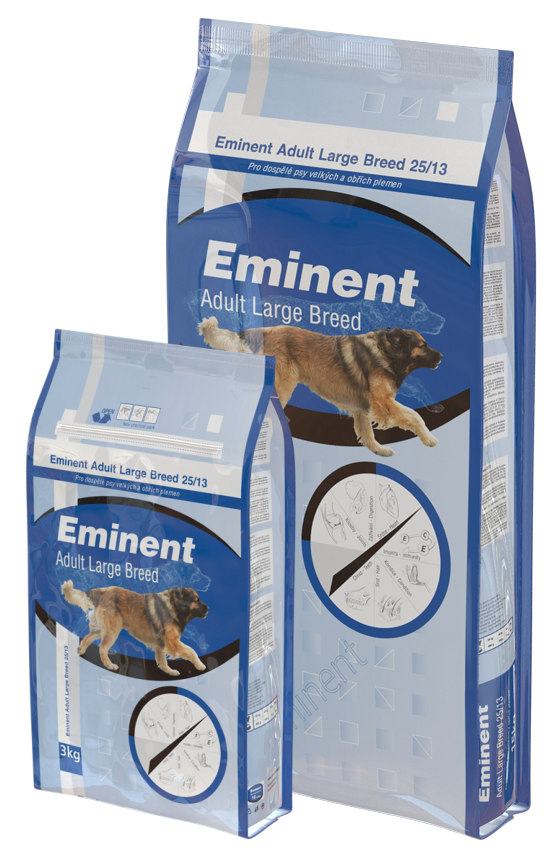 Eminent Dog Adult Large Breed 15kg