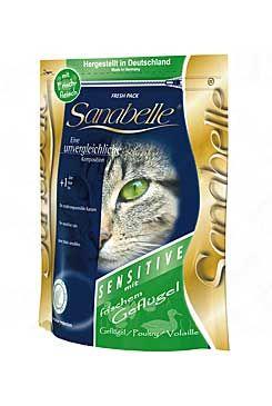 Bosch Cat Sanabelle Sensitive kuřecí 0,4kg