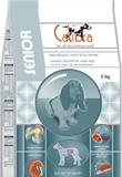 Calibra Senior 2 balení 15kg + DOPRAVA ZDARMA