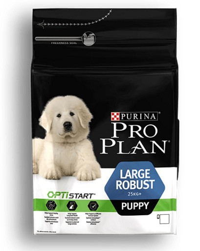 Purina Pro Plan Puppy Large Robust 12kg