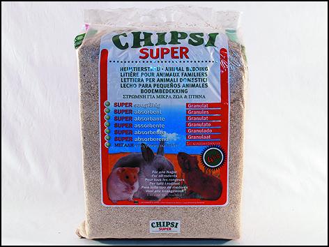 Hobliny Chipsi super 3,5kg