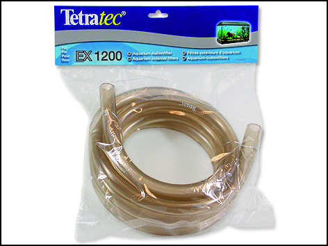 Náhradní hadice Tetra Tec EX 1200 1ks