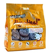 Barking Heads Bailey Bites Digestives 200G