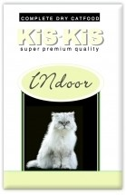 KIS-KIS Cat Indoor 1,5 kg