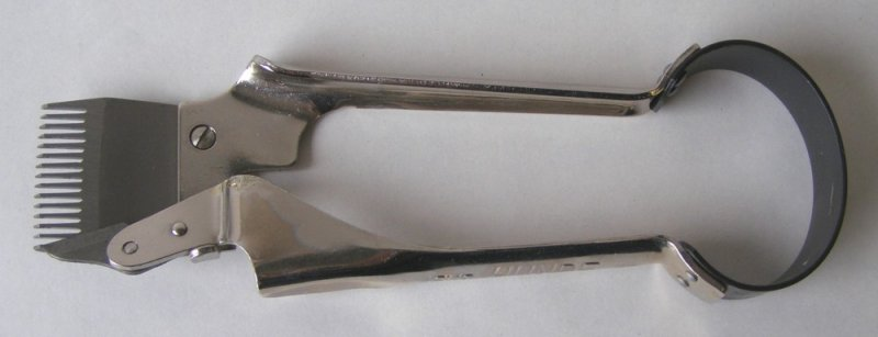 Hauptner-strojek 45mm