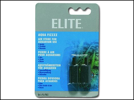 Kámen vzduchovací válec Elite 2,5 cm 2ks