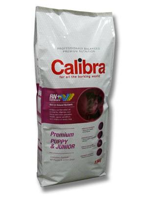 Calibra Premium Puppy&Junior 3kg