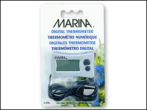 Teploměr digitální Marina bateriový 1ks