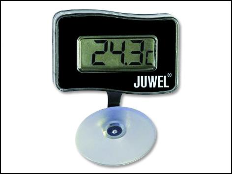 Teploměr JUWEL digitální 1ks