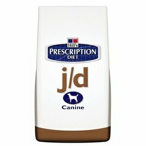 Hill's Canine J/D Dry 5kg