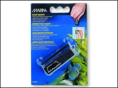 Stěrka magnetická Marina malá 1ks