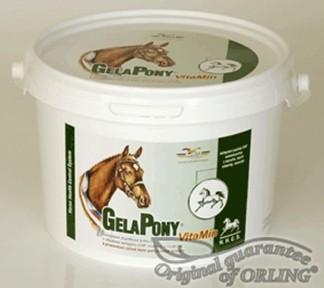 Gelapony VitaMin 10,8kg