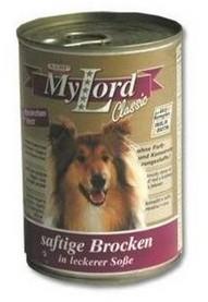 MyLord pes konz. králík+srdce 1240g
