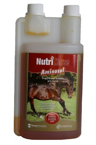 Nutri Horse Aminosol sol 1000ml