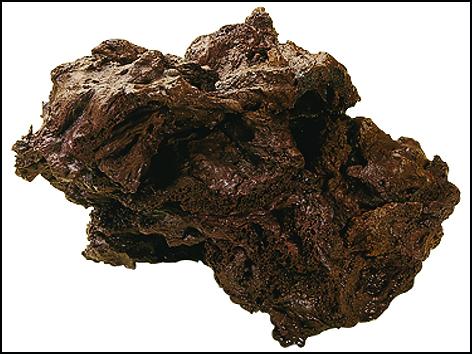Dekorace Lava M 1ks