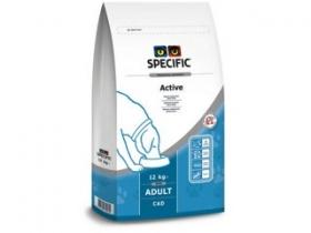 Specific CAD Adult Active pes 12kg + DOPRAVA ZDARMA