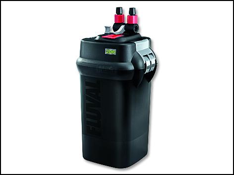 Filtr FLUVAL 206 vnější 1ks