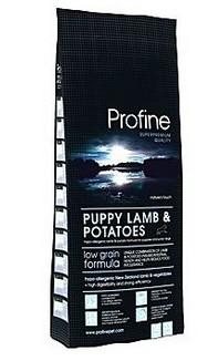 Profine Dog Puppy Lamb 15kg