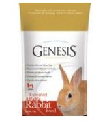 GENESIS RABBIT FOOD ALFALFA 1kg