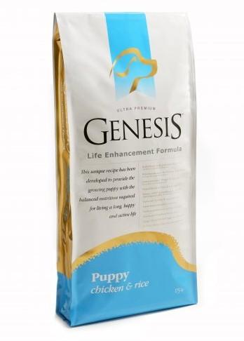 GENESIS PUPPY 12 KG