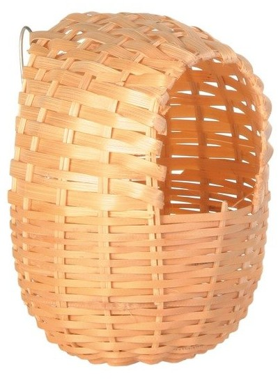 Hnízdo exoti - velké 12x15cm TRIXIE